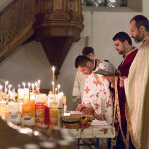 Taina Sf. Maslu – a avut loc în data de 23 Februarie și 23 Martie, 2018