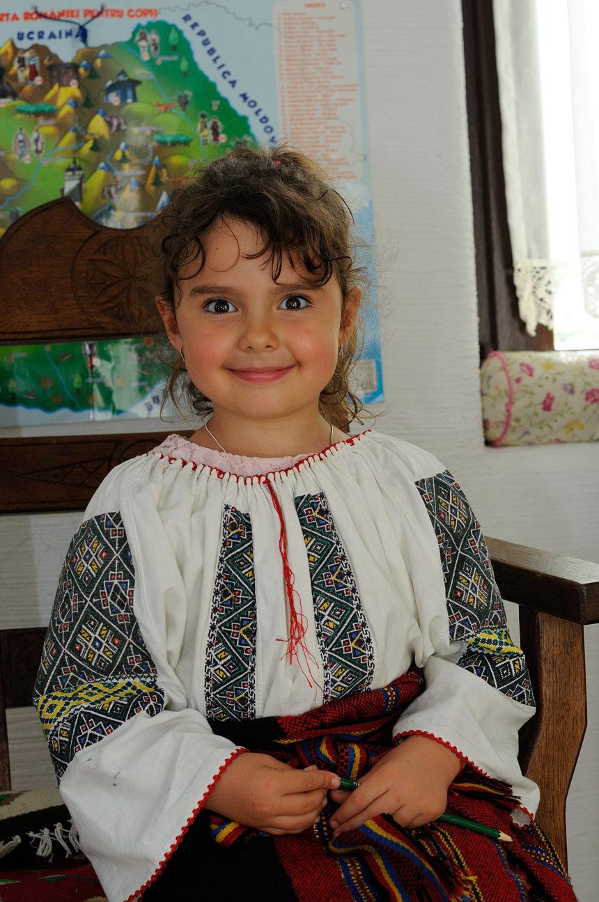Ziua copilului, a avut loc in data de 4.06.2017