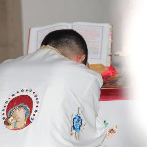 Rugăciune de mulțumire pentru binefacerile lui Dumnezeu, a avut loc în data de 23.07.2017