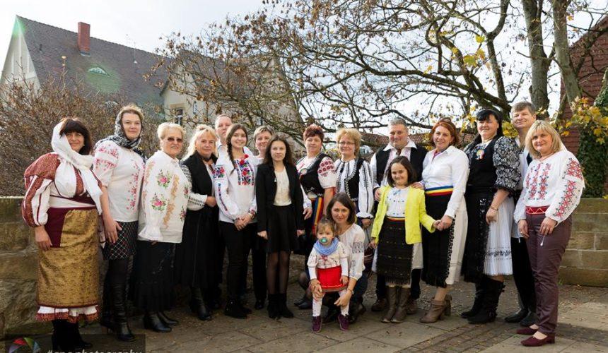 Intrarea în Biserică a Maicii Domnului – Hramul parohiei noastre. A avut loc în data de 18-19 Noiembrie, 2017