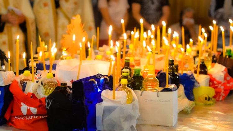 Taina Sf. Maslu – a avut loc în data de 8 Februarie, ora 17.00
