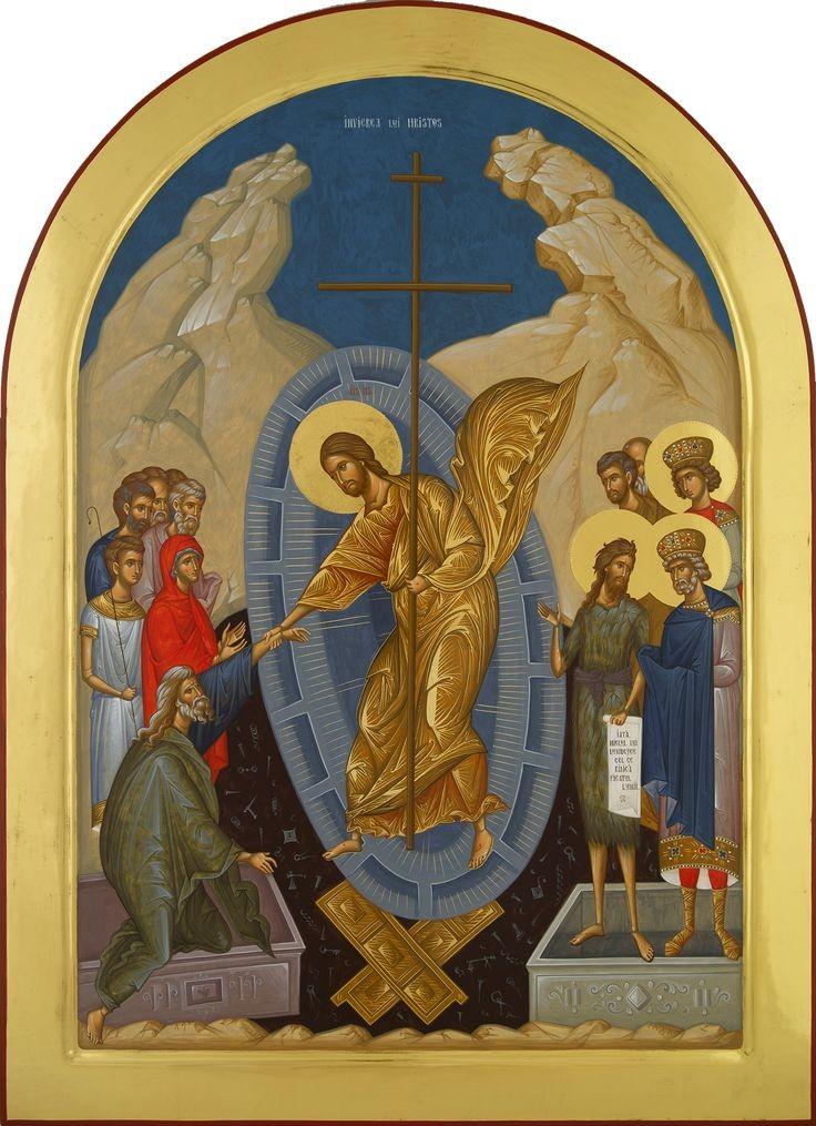 Cuvântul Ierarhului la Praznicul Învierii Domnului, 2020
